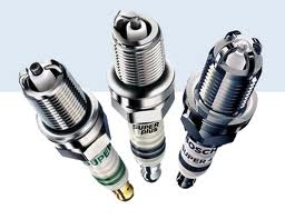 Collbros, Spark Plugs